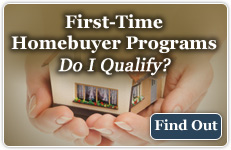First-Time Homebuyer Programs: Do I Qualify?