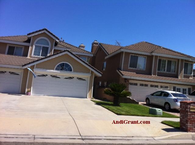 Carson CA Homes